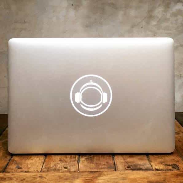 Custom Macbook Pro shell photo